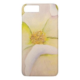 綿の花の私電話6プラスの箱 iPhone 8 PLUS/7 PLUSケース