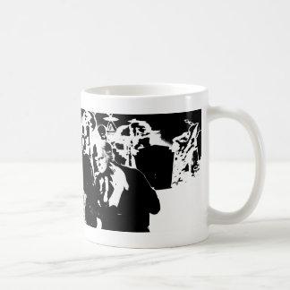 綿クラブキス コーヒーマグカップ