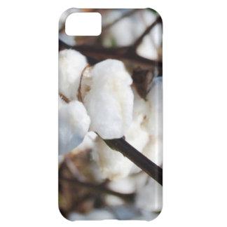 綿第2記念日のための花 iPhone5Cケース