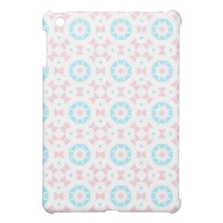 綿菓子の青 iPad MINIケース