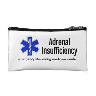 緊急のキットの箱: 人命救助のステロイド コスメティックバッグ