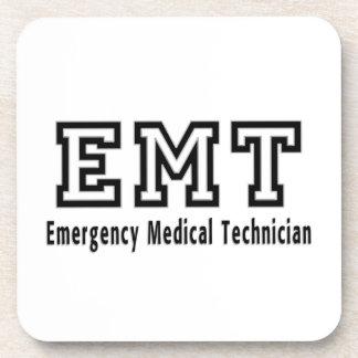 緊急の医学の技術者 コースター