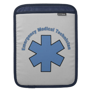 緊急の医学の技術者 iPadスリーブ