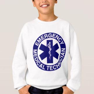 緊急の医学の技術者EMT スウェットシャツ