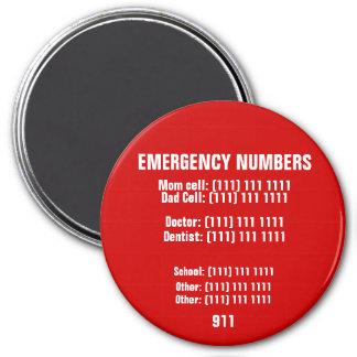 緊急の磁石 マグネット