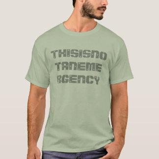 緊急のTシャツ Tシャツ