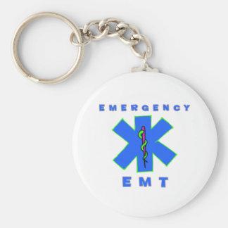 緊急事態EMT キーホルダー