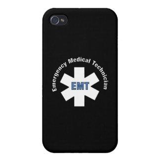 緊急Medの技術 iPhone 4/4Sケース