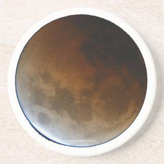 総月食のコースター コースター