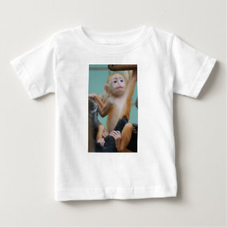 総生意気なmoneky ベビーTシャツ