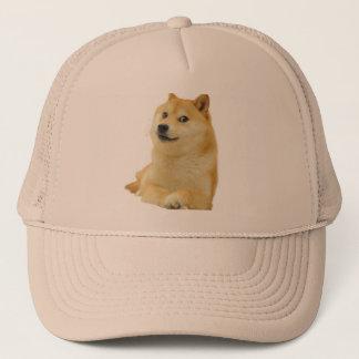 総督のミーム-総督shibe総督の犬かわいい総督 キャップ
