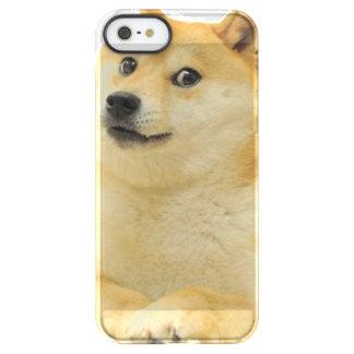 総督のミーム-総督shibe総督の犬かわいい総督 permafrost iPhone SE/5/5sケース