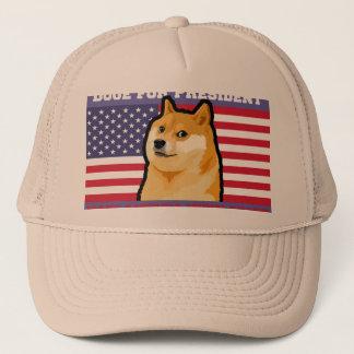 総督の大統領-総督shibe総督の犬かわいい総督 キャップ