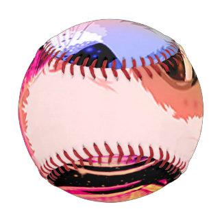 総督の宇宙飛行士カラフル犬-総督shibe総督犬 野球ボール