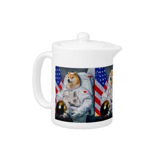 総督の宇宙飛行士総督shibe総督の犬かわいい総督
