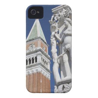 総督の宮殿エデンの園のイブとの Case-Mate iPhone 4 ケース