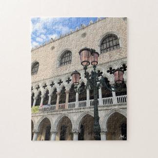 総督の宮殿 ジグソーパズル