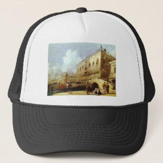 総督の宮殿、ベニスリチャードParkes Bonington キャップ