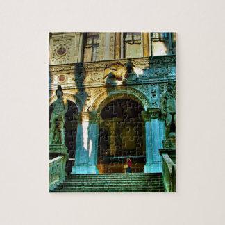 総督の宮殿-ベニス ジグソーパズル
