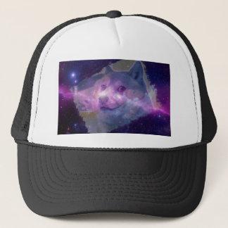 総督の銀河系 キャップ