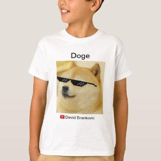 総督のTシャツ Tシャツ