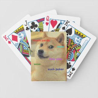 総督カード バイスクルトランプ