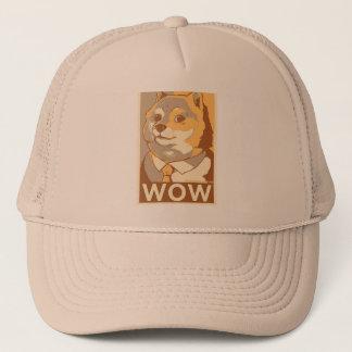 総督WOWの帽子 キャップ