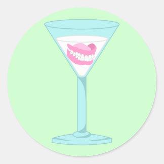総義歯の義歯マルティーニ ラウンドシール
