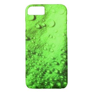 緑および強力-電話およびタブレットカバー iPhone 8/7ケース