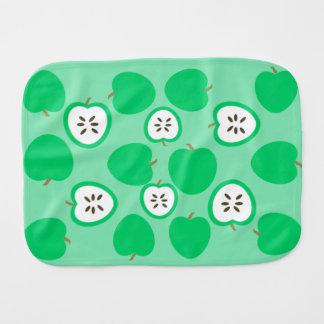 緑のりんご バープクロス