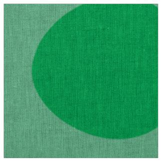 緑のりんご ファブリック