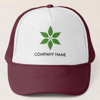 緑のカスタマイズ可能な帽子2 キャップ