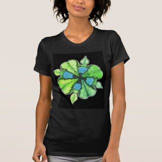 緑のグリップ Tシャツ