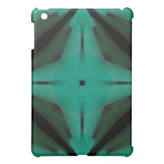 緑のコンパス iPad MINI CASE