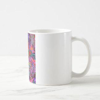 緑のフラッパー コーヒーマグカップ