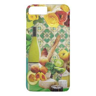 緑のメキシコタイル iPhone 8 PLUS/7 PLUSケース
