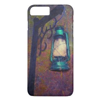 緑のランタン iPhone 8 PLUS/7 PLUSケース