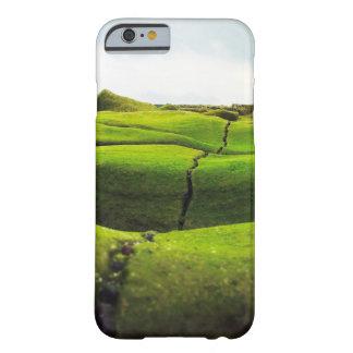 緑の世界 BARELY THERE iPhone 6 ケース