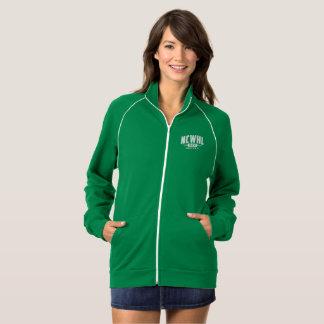緑の分割のジャケット ジャケット
