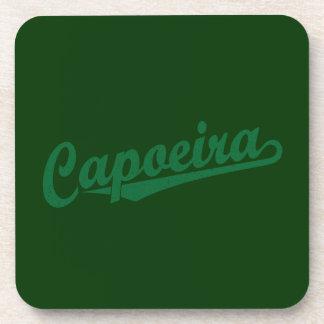緑の動揺してのCapoeira コースター