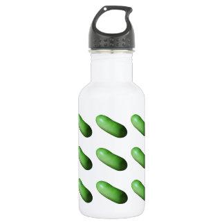 緑の南瓜(トウガン) ウォーターボトル