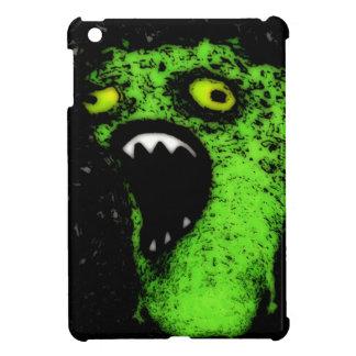 緑の叫び iPad MINIカバー
