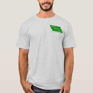 緑の塀の農場Pluckapalooza I Tシャツ