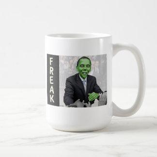 緑の変種 コーヒーマグカップ
