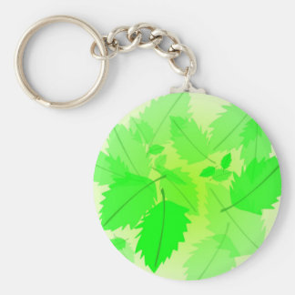 緑の夢 キーホルダー