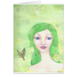緑の天使1.jpg カード