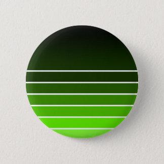 緑の材料見本 5.7CM 丸型バッジ