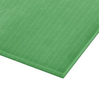 緑の枝ガラスまな板 カッティングボード