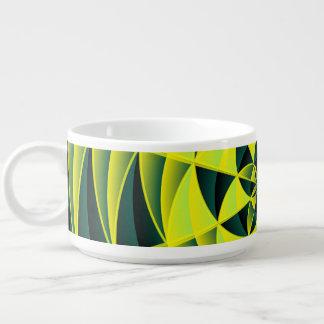 緑の渦巻 チリボウル
