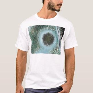 緑の碧玉 Tシャツ
